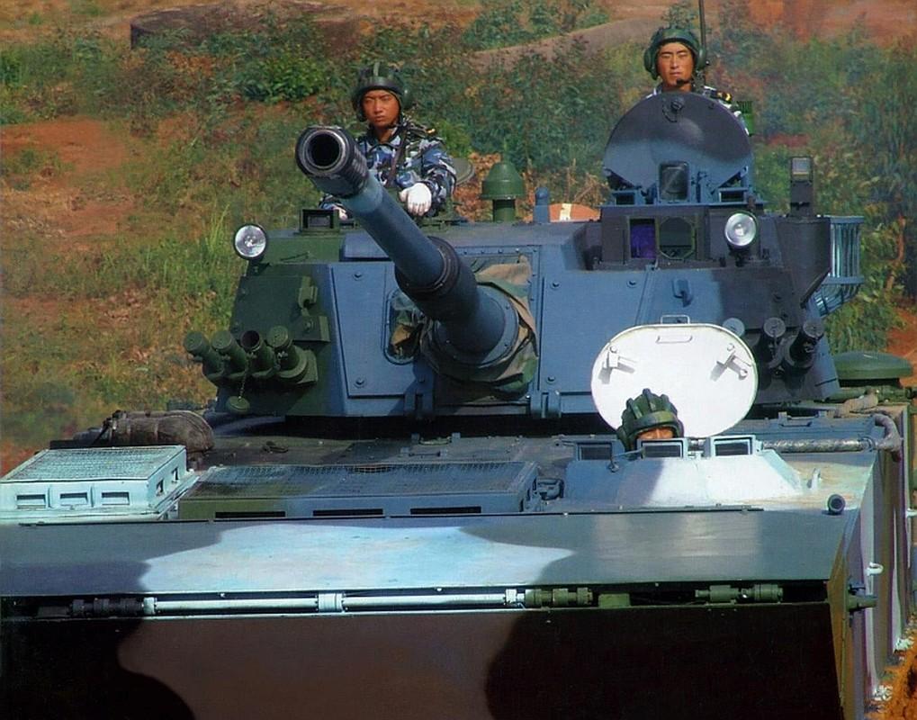 Tu huyet tren xe chien dau do bo Type 05 cua Trung Quoc-Hinh-4