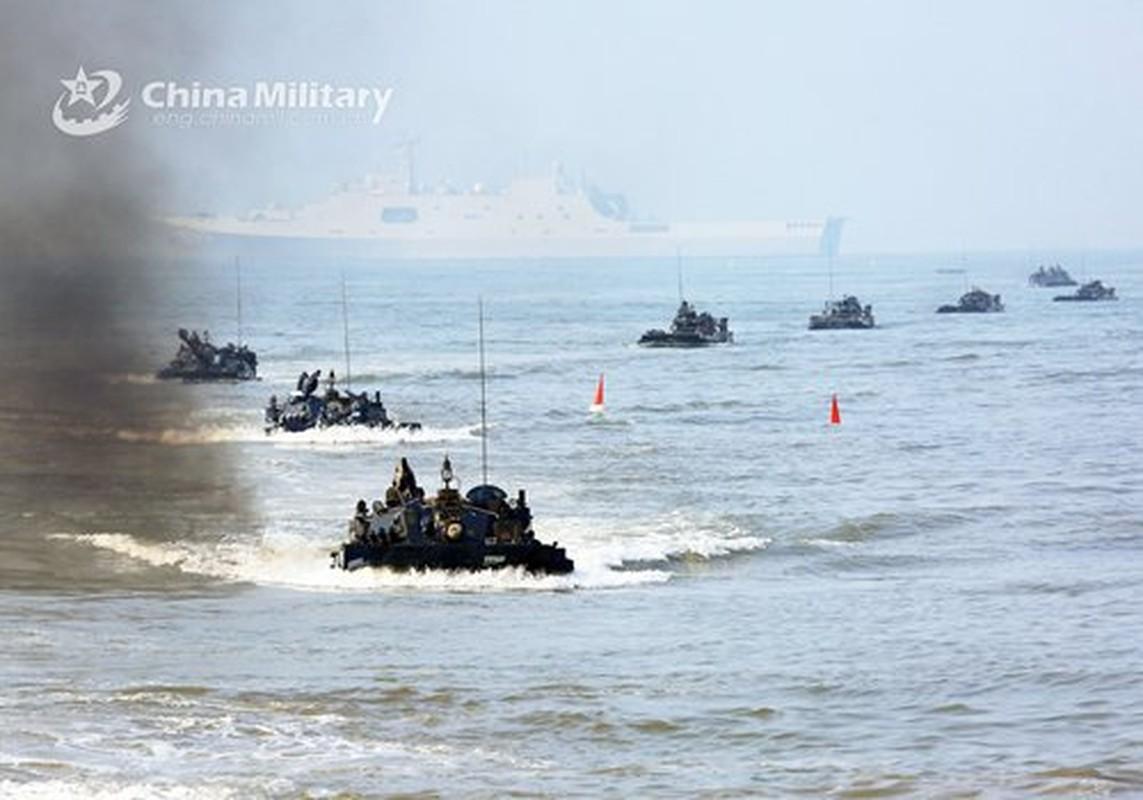 Tu huyet tren xe chien dau do bo Type 05 cua Trung Quoc-Hinh-8