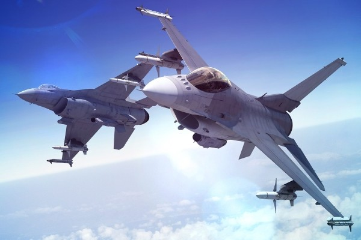 Dai Loan kich hoat Phi doi tiem kich F-16V dau tien, san sang nghenh chien-Hinh-5