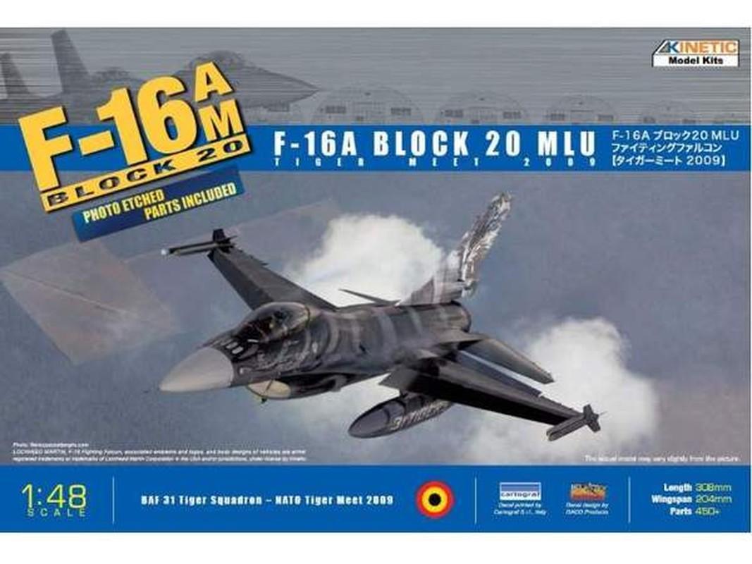 Dai Loan kich hoat Phi doi tiem kich F-16V dau tien, san sang nghenh chien-Hinh-7