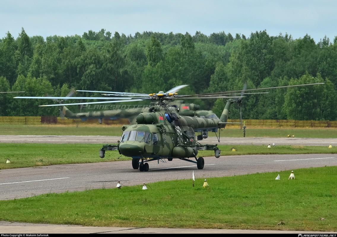 Nhung loai vu khi cua Nga khien Belarus khao khat so huu-Hinh-17