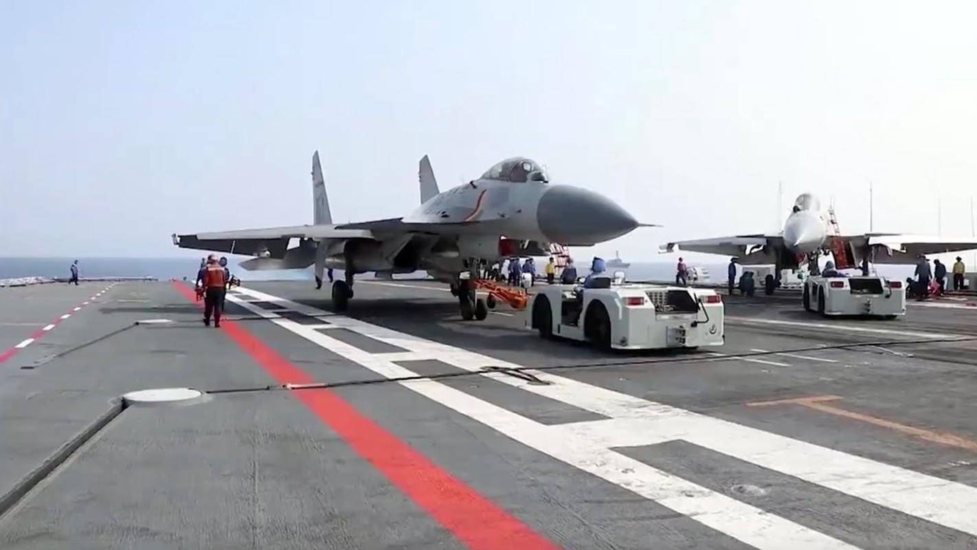 Tiem kich ham J-15 cua Trung Quoc thanh tro cuoi cho nguoi Nga-Hinh-15
