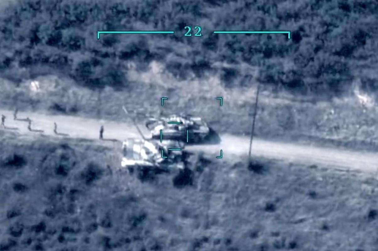 Vuot mat Israel, Tho Nhi Ky tro thanh sieu cuong UAV tiep theo-Hinh-3