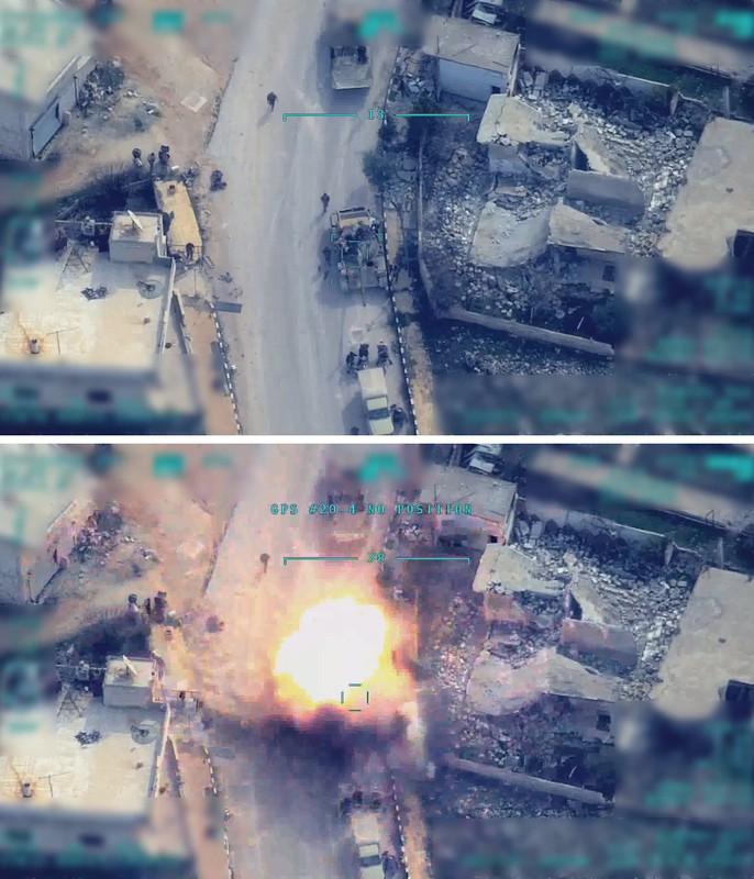 Vuot mat Israel, Tho Nhi Ky tro thanh sieu cuong UAV tiep theo-Hinh-4