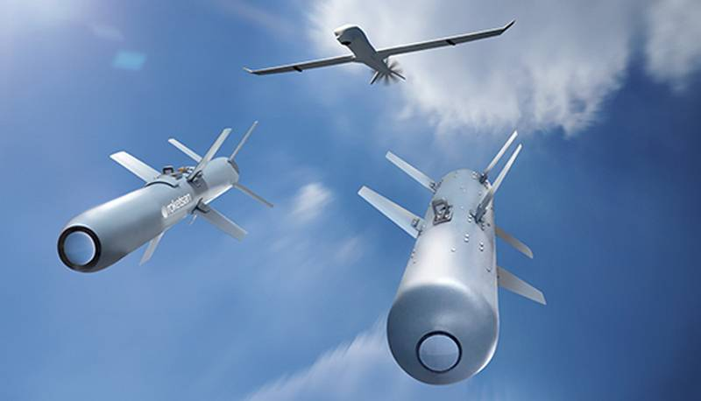 Vuot mat Israel, Tho Nhi Ky tro thanh sieu cuong UAV tiep theo-Hinh-6