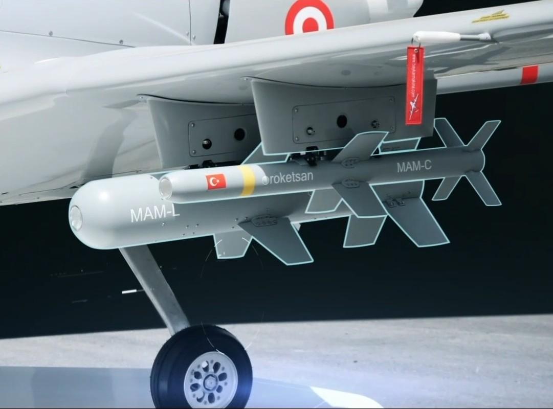 Vuot mat Israel, Tho Nhi Ky tro thanh sieu cuong UAV tiep theo-Hinh-8