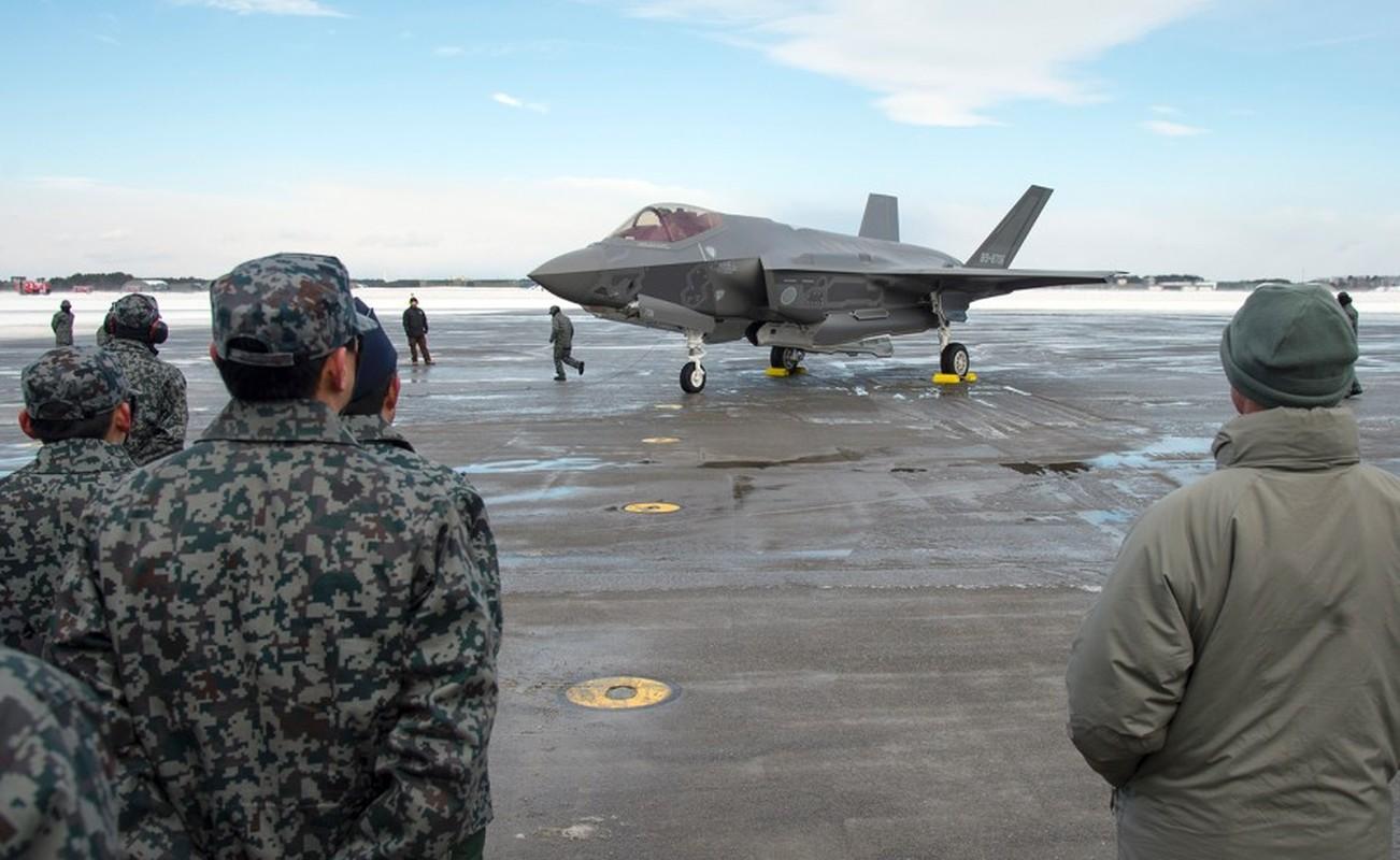 Nhat hua dua tiem kich F-35 toi sat dao tranh chap voi Trung Quoc-Hinh-6
