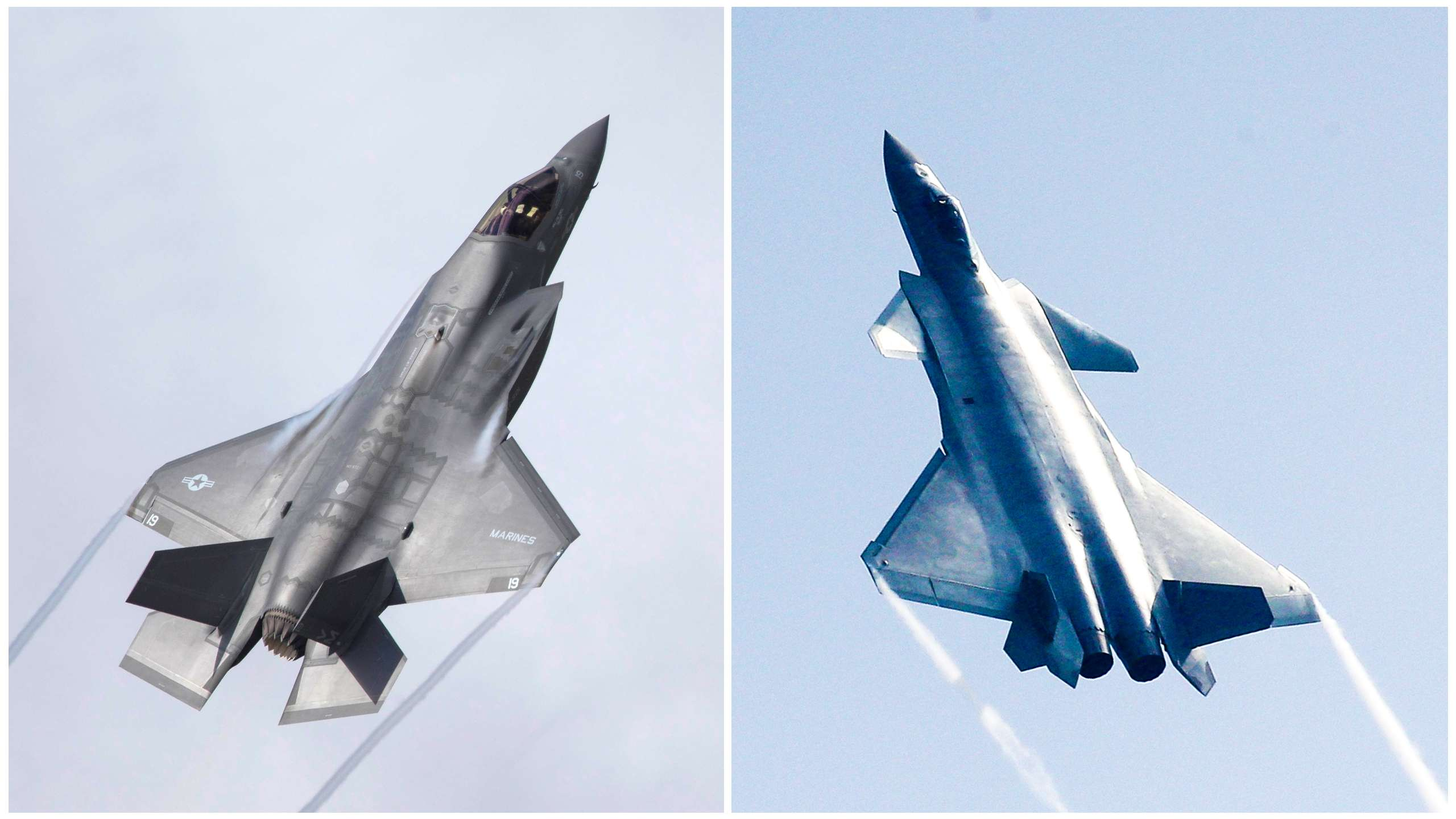 Nhat hua dua tiem kich F-35 toi sat dao tranh chap voi Trung Quoc-Hinh-9