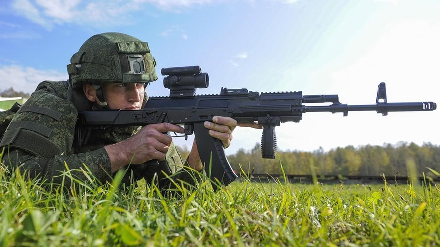 AK-12 va hanh trinh gian truan de co cho dung trong quan doi Nga-Hinh-2