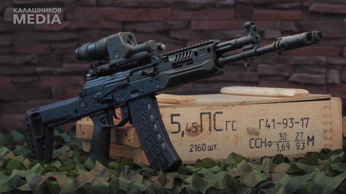 AK-12 va hanh trinh gian truan de co cho dung trong quan doi Nga-Hinh-8