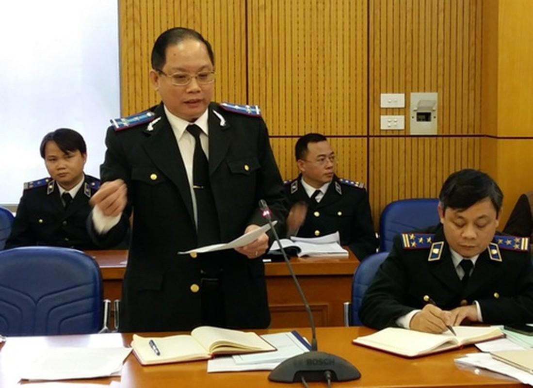 Giang chuc Cuc truong Cuc Thi hanh an dan su TP HCM