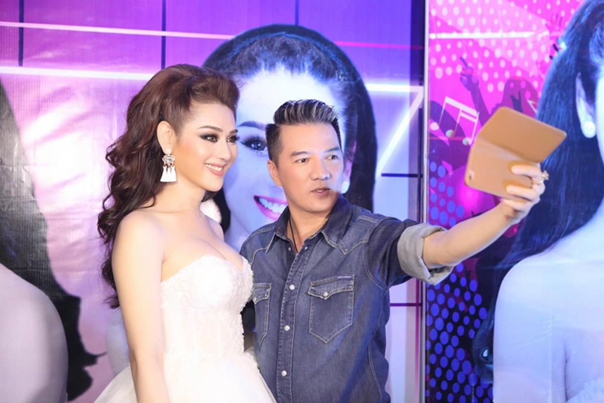 Lam Chi Khanh vui ve don sinh nhat sau lum xum-Hinh-5