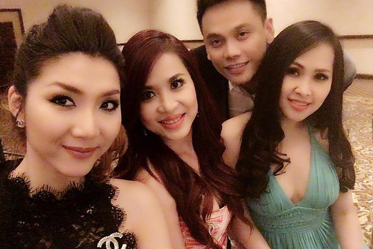 Victor Vu Dinh Ngoc Diep to chuc dam cuoi o My-Hinh-7