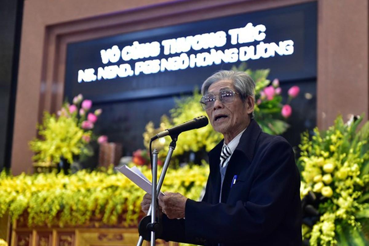 Nghe si Viet nghen ngao trong dam tang nhac si Hoang Duong-Hinh-17