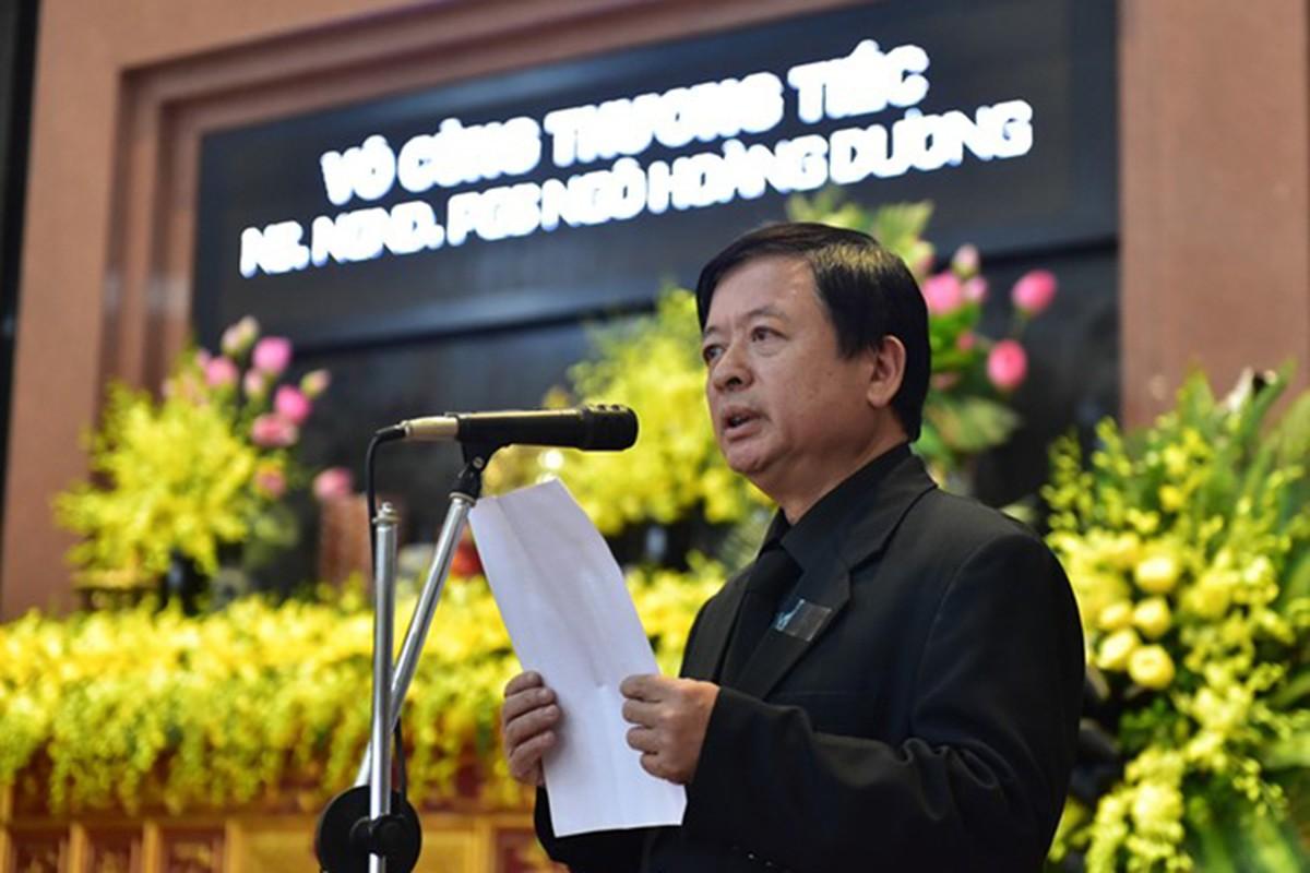 Nghe si Viet nghen ngao trong dam tang nhac si Hoang Duong-Hinh-18
