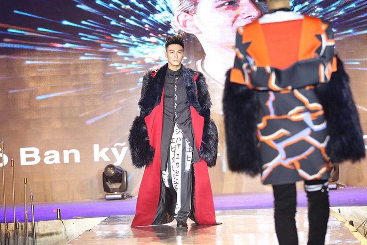 Tro cung cua Thanh Hang dang quang The Face bi nem da la ai?-Hinh-10