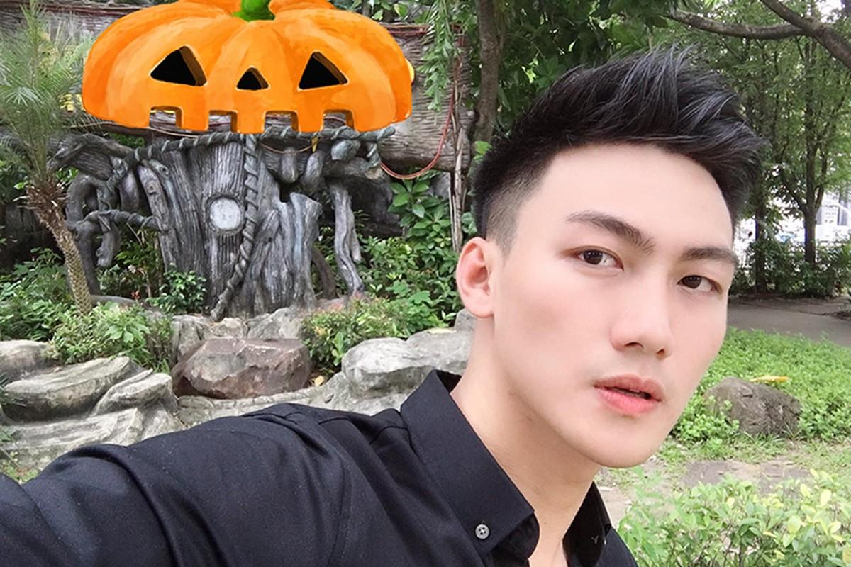 Tro cung cua Thanh Hang dang quang The Face bi nem da la ai?-Hinh-6