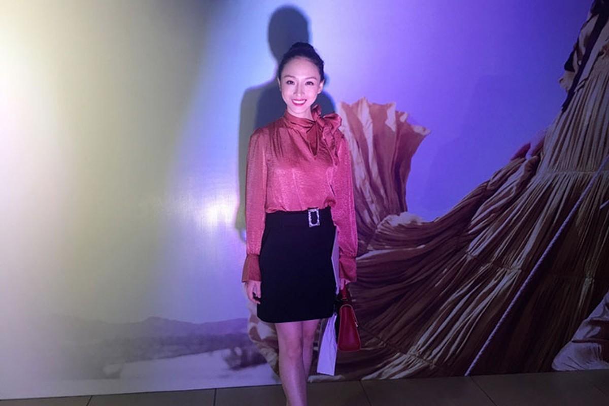 Truong Ho Phuong Nga phan ung ra sao truoc on ao catwalk?-Hinh-8