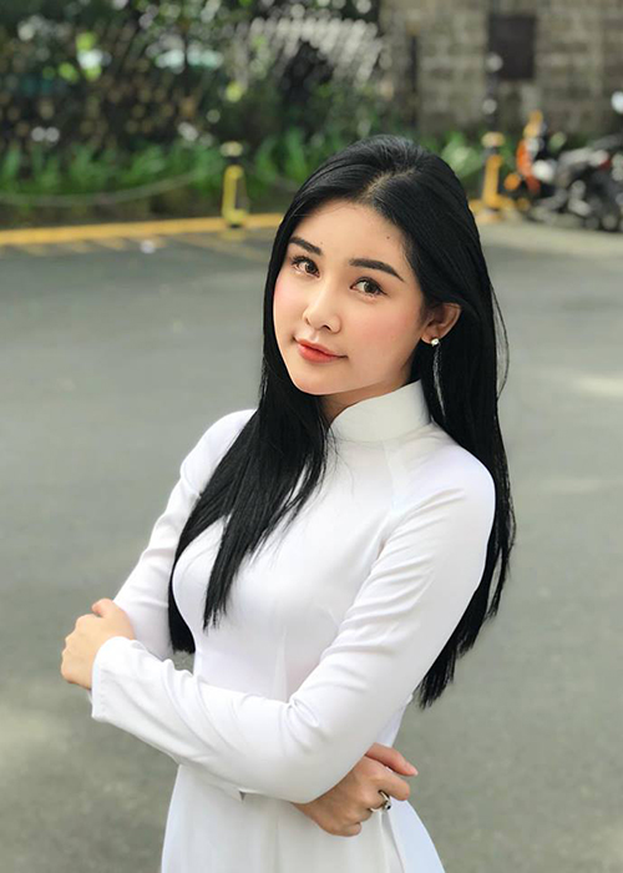 Bi don mua giai, Luong Thuy Linh va loat hoa hau dap tra sao?-Hinh-14