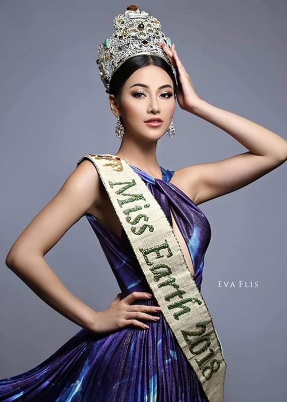 Bi don mua giai, Luong Thuy Linh va loat hoa hau dap tra sao?-Hinh-4