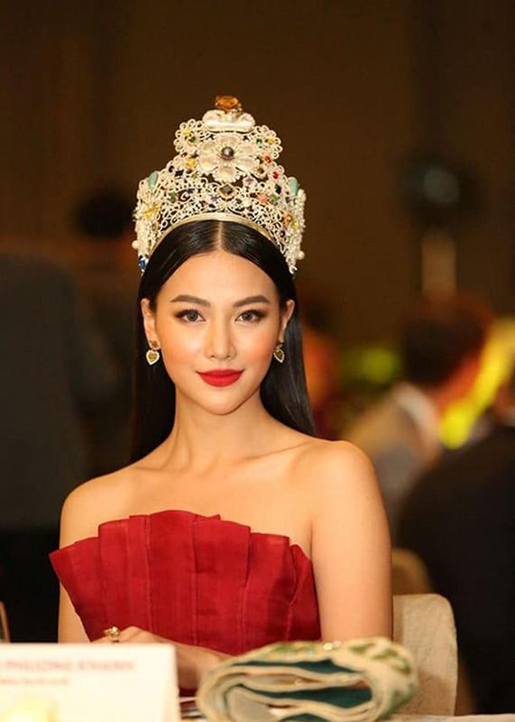 Bi don mua giai, Luong Thuy Linh va loat hoa hau dap tra sao?-Hinh-5