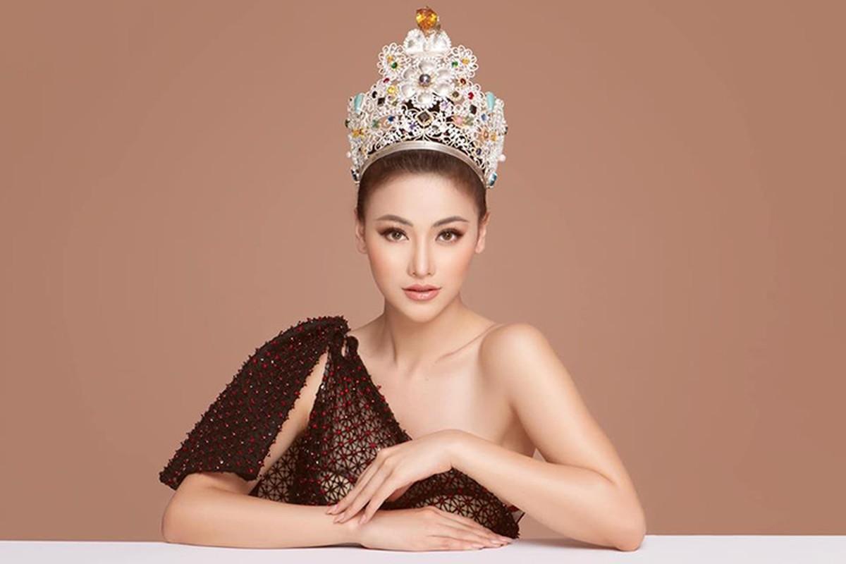 Bi don mua giai, Luong Thuy Linh va loat hoa hau dap tra sao?-Hinh-6
