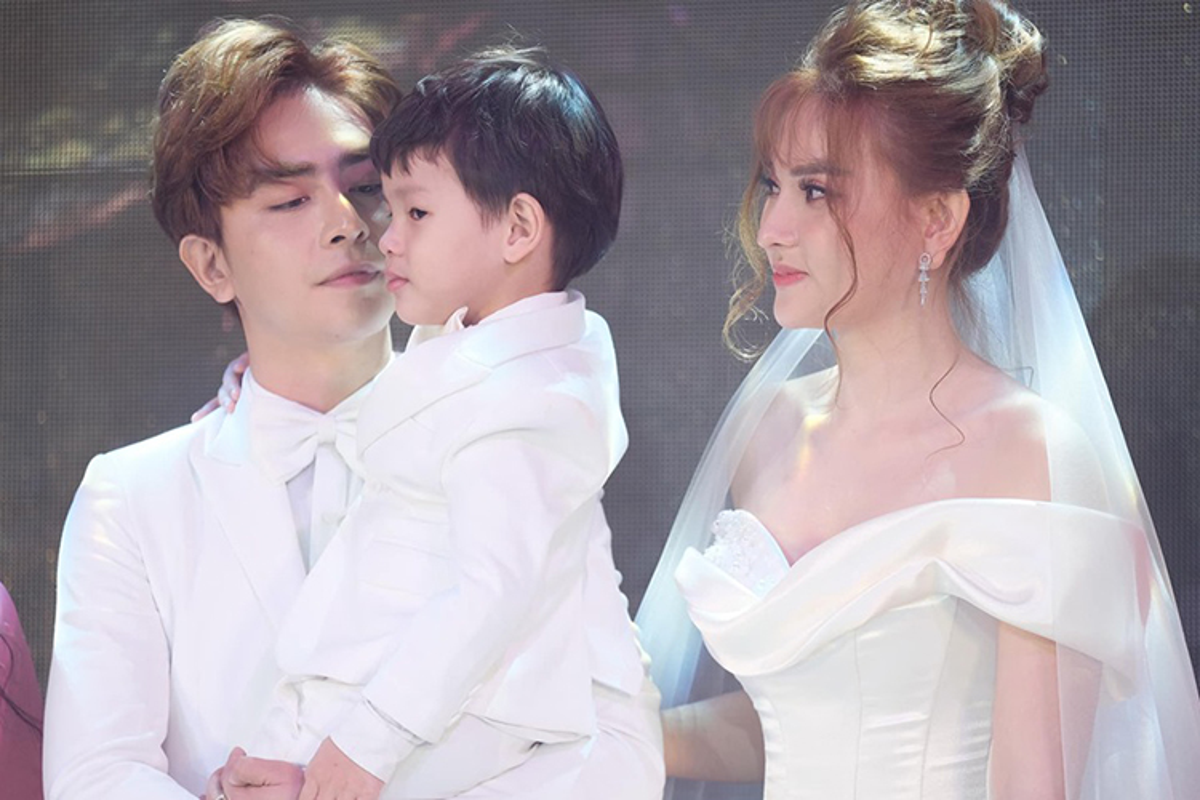 Chong Thu Thuy cung con rieng cua vo the nao truoc on ao?-Hinh-11