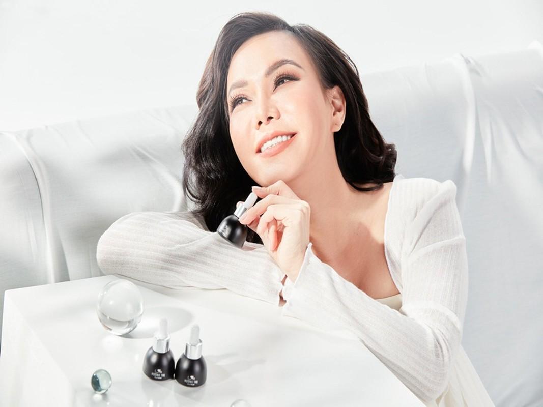 Viet Huong kiem tien the nao... chuan dai gia ngam Vbiz?-Hinh-4