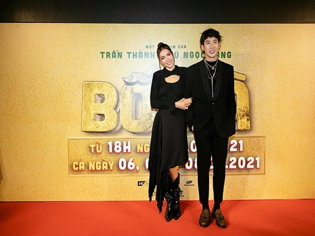 "Chan dung my nhan dong vai phan dien trong ""Bo gia""-Hinh-2"