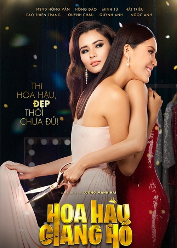 "Chan dung my nhan dong vai phan dien trong ""Bo gia""-Hinh-3"