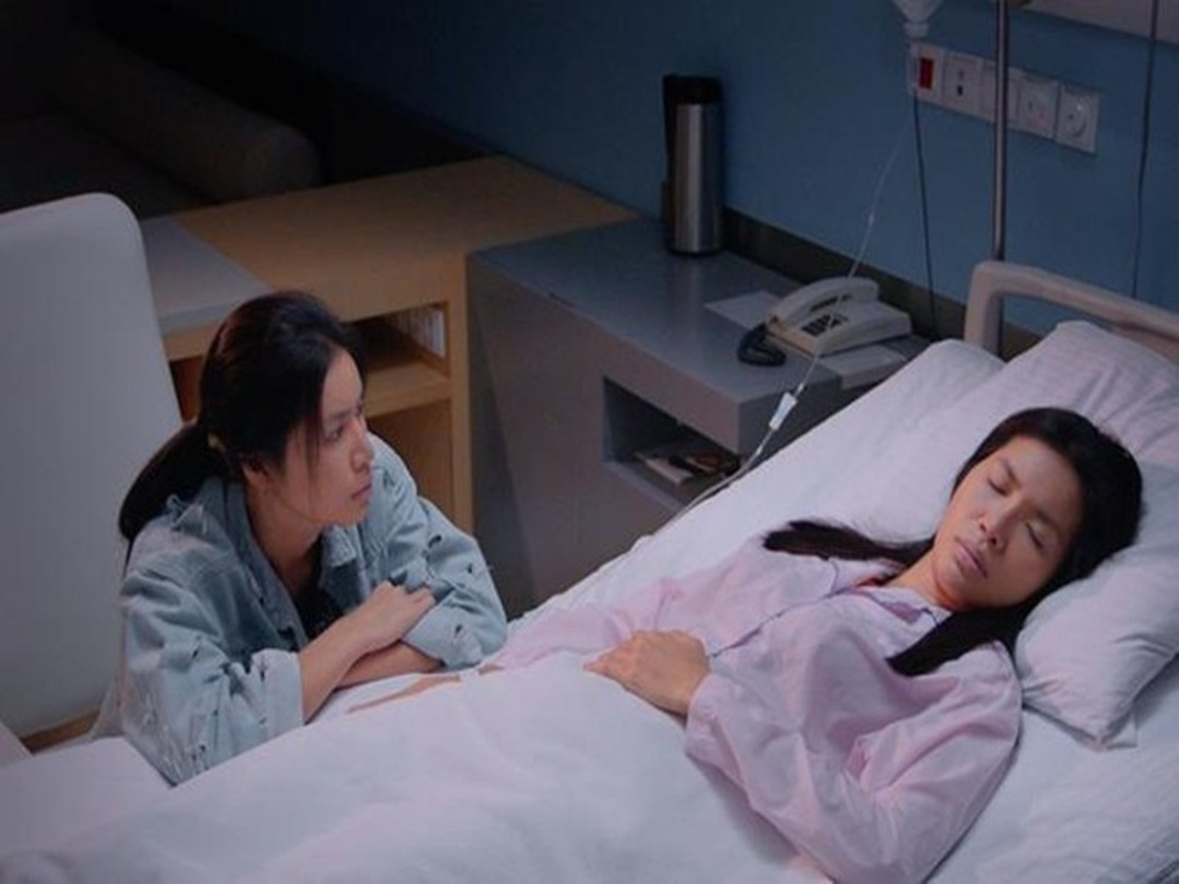 "Chan dung my nhan dong vai phan dien trong ""Bo gia""-Hinh-4"