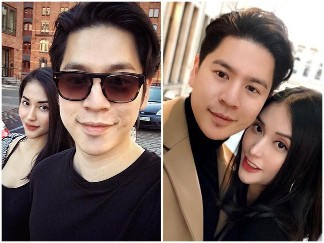 """Chia tay """"Bo gia"""" Tran Thanh, Mai Ho gio ra sao?-Hinh-3"""
