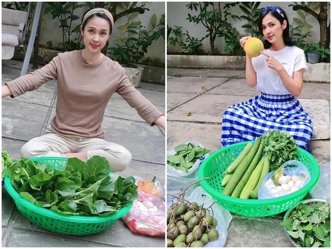 """Cuoc song cua """"me don than"""" Viet Trinh khi bi che het thoi-Hinh-3"""