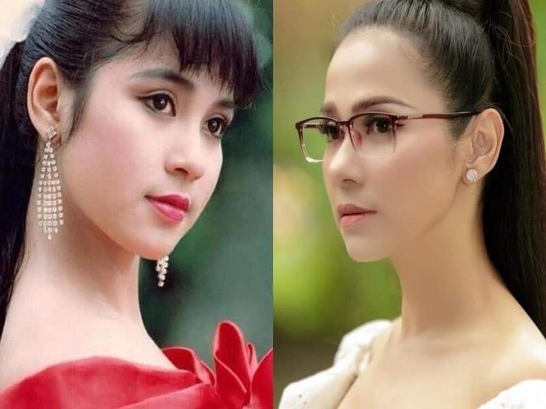 """Cuoc song cua """"me don than"""" Viet Trinh khi bi che het thoi-Hinh-7"""