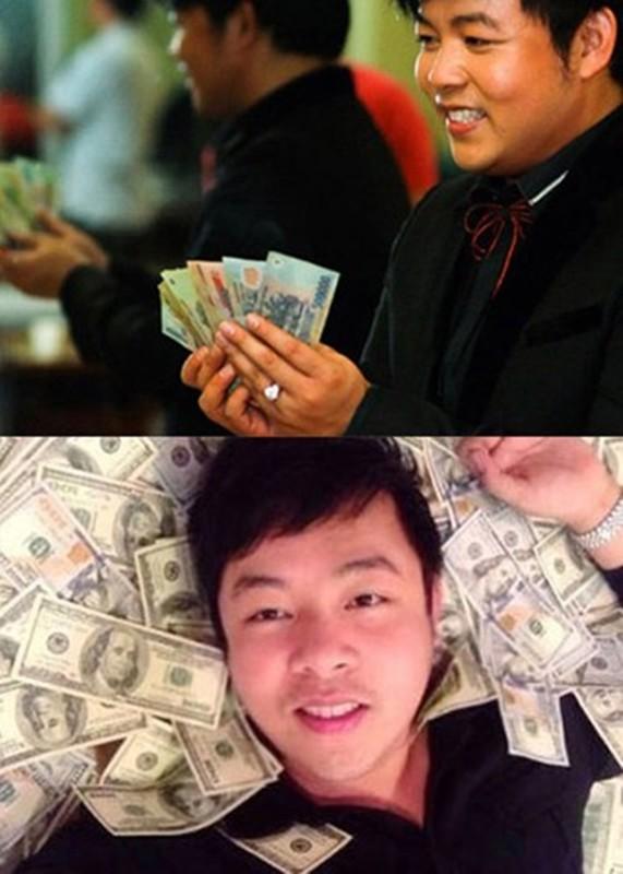 Quang Le nghi chuyen di tu, doi tu on ao the nao?-Hinh-4