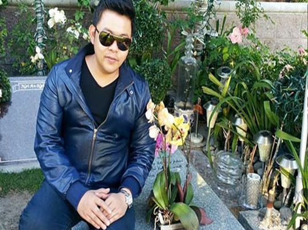 Quang Le nghi chuyen di tu, doi tu on ao the nao?-Hinh-6