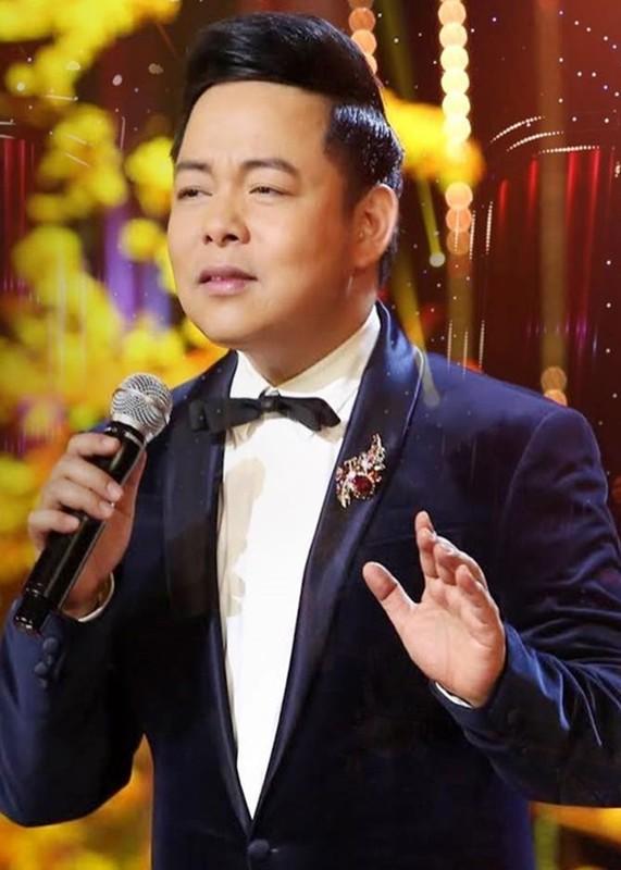 Quang Le nghi chuyen di tu, doi tu on ao the nao?