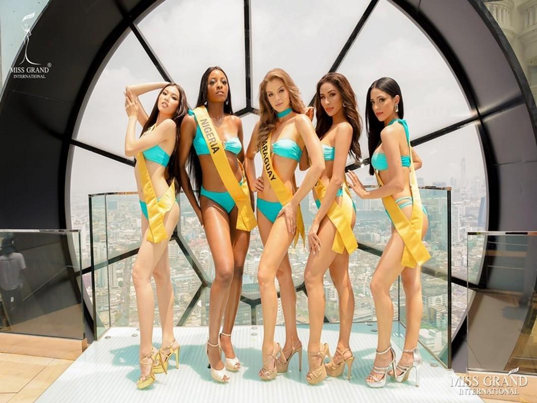 Ngoc Thao lot top 20 trinh dien ao tam tai Miss Grand International-Hinh-2