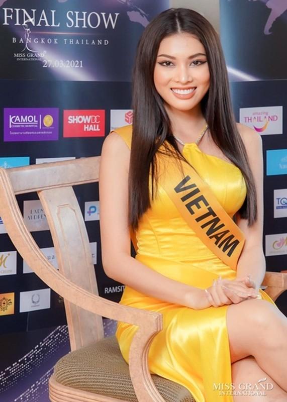 Ngoc Thao lot top 20 trinh dien ao tam tai Miss Grand International-Hinh-4