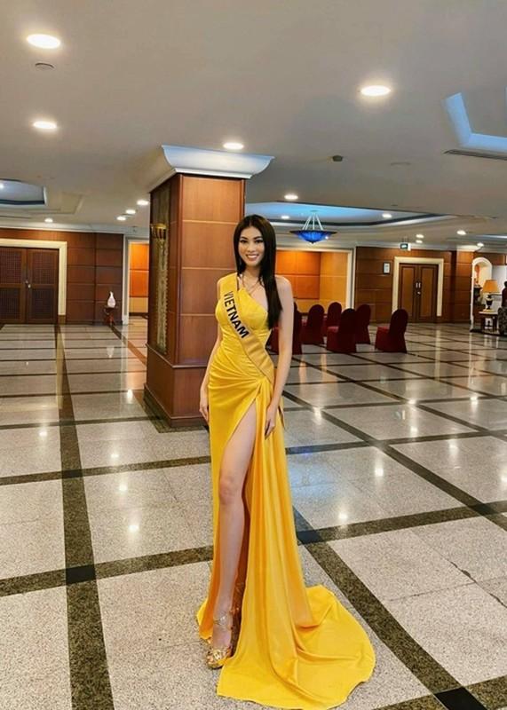 Ngoc Thao lot top 20 trinh dien ao tam tai Miss Grand International-Hinh-5