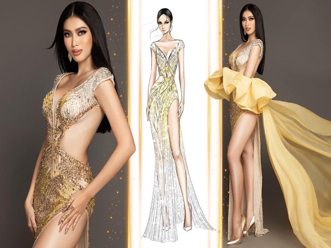 Ngoc Thao lot top 20 trinh dien ao tam tai Miss Grand International-Hinh-9