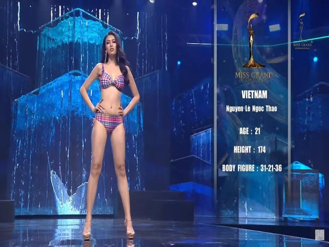 Ngoc Thao truot top 10, dai dien My dang quang Miss Grand International-Hinh-2