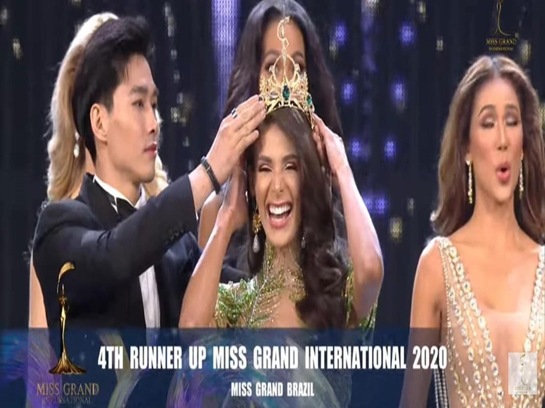 Ngoc Thao truot top 10, dai dien My dang quang Miss Grand International-Hinh-6