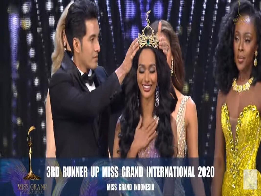 Ngoc Thao truot top 10, dai dien My dang quang Miss Grand International-Hinh-7