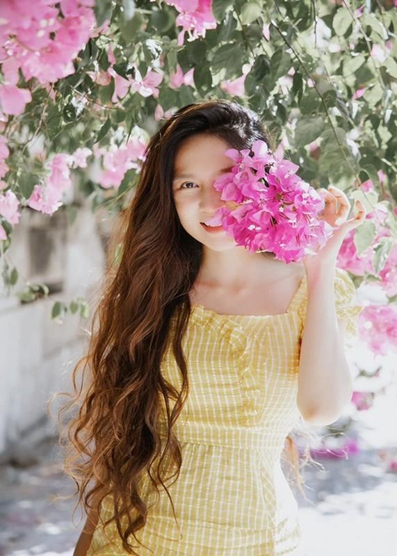 Vo Ly Hai khoe nhan sac gay me sau 4 lan sinh no