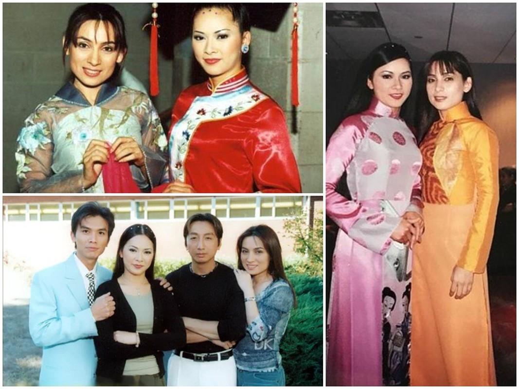 Soi tai sac tinh duyen cua doi ban than Phi Nhung - Nhu Quynh