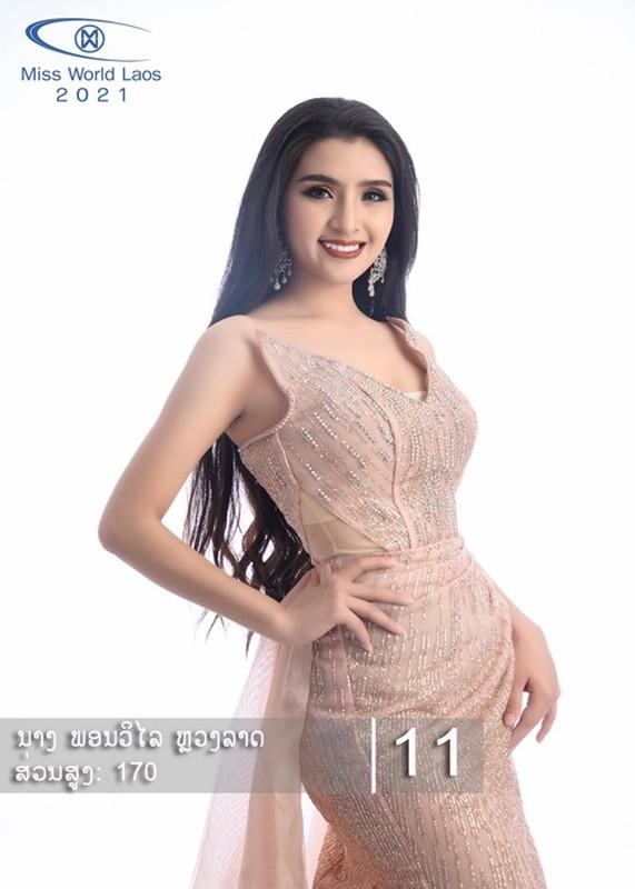 Hoa hau Lao tra vuong mien, soi nhan sac co gai the ngoi-Hinh-2