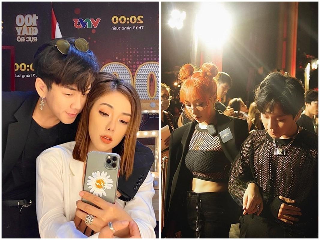 Miko Lan Trinh va ban trai chuyen gioi ngay cang man nong-Hinh-4