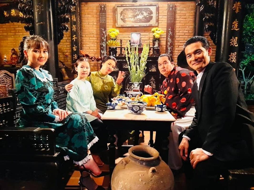 Phuong Chanel khoe eo 63, Quach Ngoc Ngoan miet mai dong phim-Hinh-7