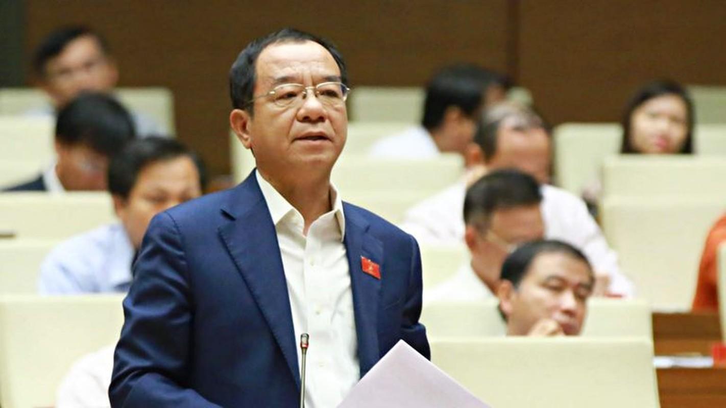 Chan dung ong Le Khanh Hai, tan Chu nhiem Van phong Chu tich nuoc-Hinh-2